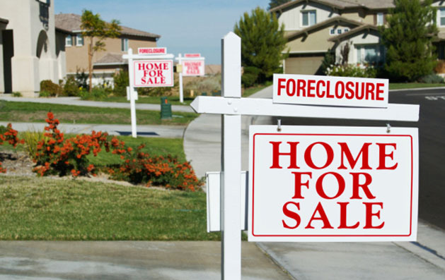 Remember the Great Recession?